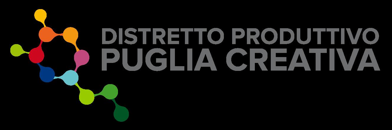 Distretto Produttivo Puglia Creativa