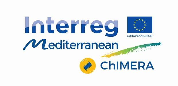 2019 P0109 puglia-creativa - chimera - mediterranean - interreg - theqube - prototipo - piattaforma