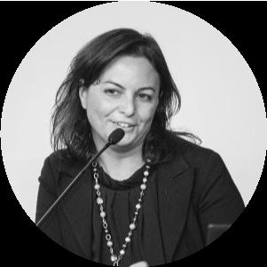 cinzia lagioia-distretto puglia creativa - direttrice