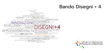 BANDO DISEGNI +4