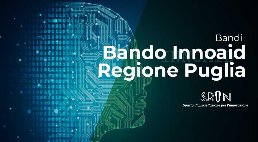 BANDO-INNOAID-PUGLIA CREATIVA