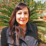 Profile photo of Lucia Lazzaro