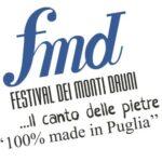 """Foto profilo di Associazione """"Festival dei Monti Dauni"""""""